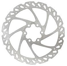 Hayes disc rotor