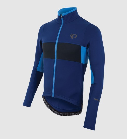 Men's ELITE Escape Thermal Long Sleeve Jersey