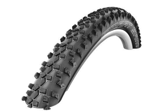 Schwalbe Smart Sam 29er