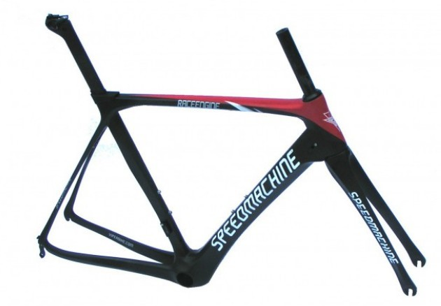 Speedmachine Viperbike Aero Systems Team Edition