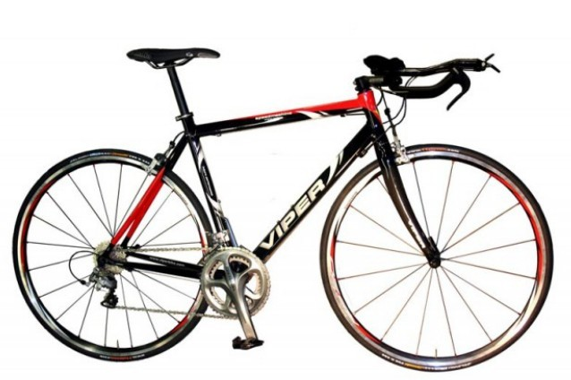 Viper speedmachine Triathlon Ultegra6700