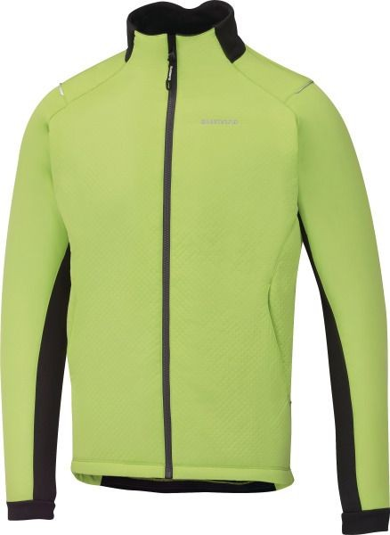 Shimano Insulated Windbreak Jacke Statt 159,--