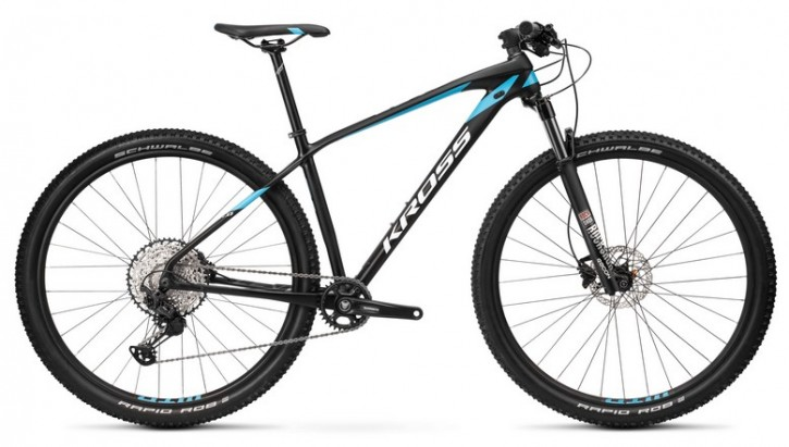 Kross Level 11 Carbon XT12S