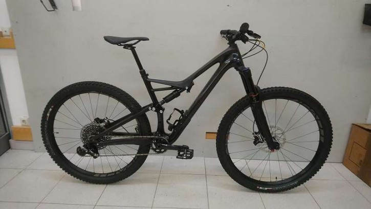 Specialized Stumpjmper Carbon FSR