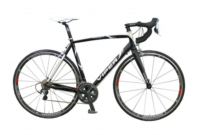 Viper Speedmachine Edition Ultegra