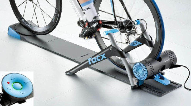 Tacx Genius Multiplayer T2010