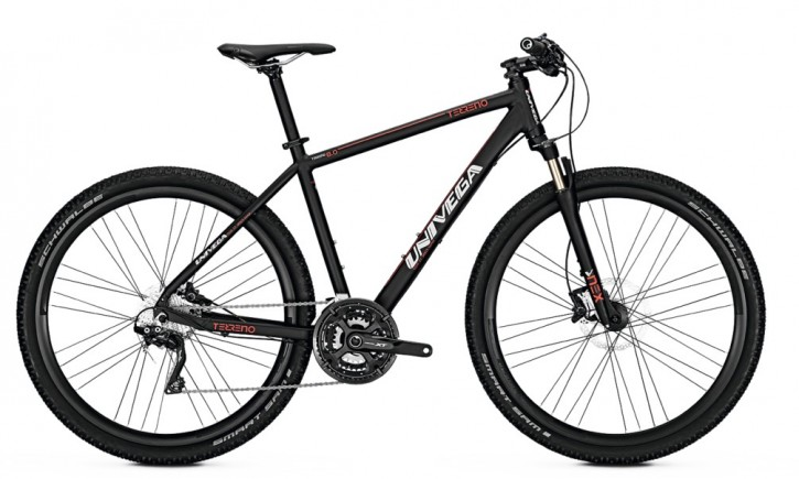 Univega Crossbike Terreno 8.0