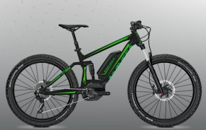 Univega Renegade 2.0 500WH CX Performance