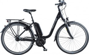 "E-Bike PANTHER ""Chamonix"" BOSCH Damen 8-Gang"